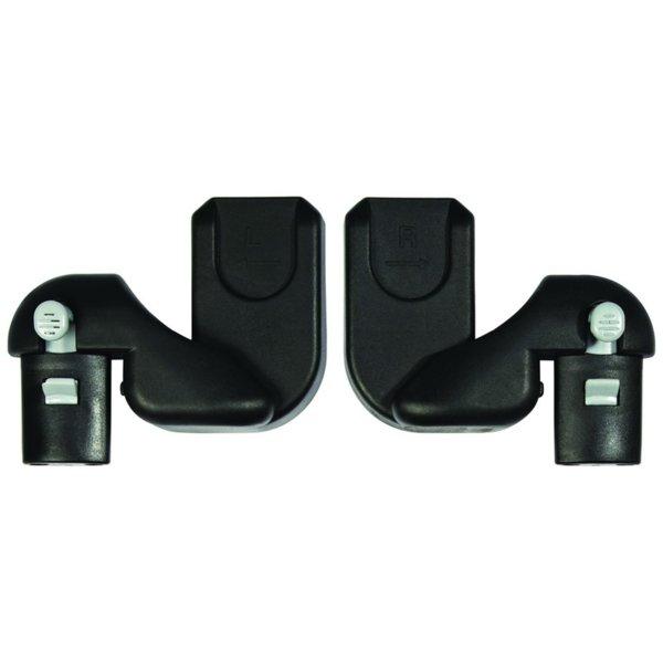 Адаптери за столче за кола за Apple 2 Pear (долни)